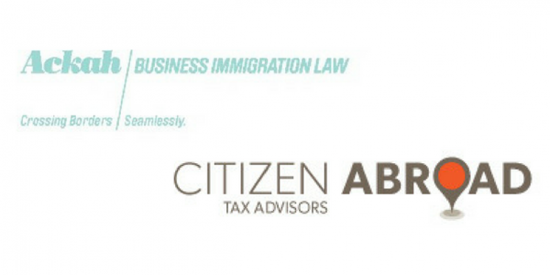 CROSS-BORDER BU.S.INESS: PRACTICAL IMMIGRATION AND TAX SOLUTIONS: Free Webinar