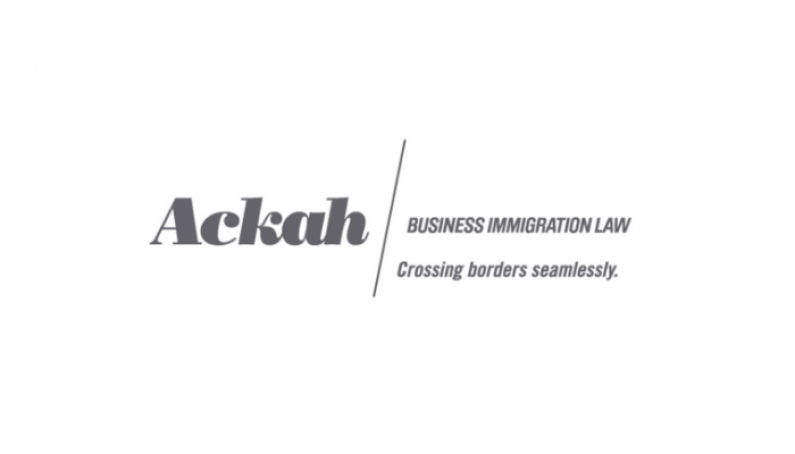 Ackah Business Immigration Law Newsletter