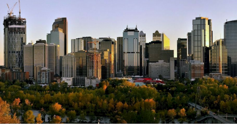 Alberta is Top Choice for Immigrants to Canada