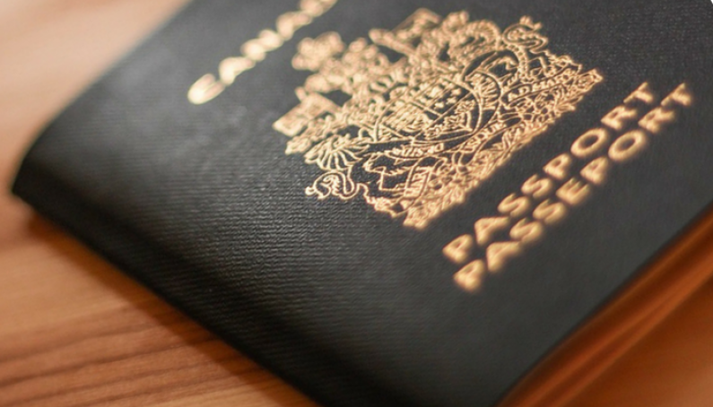 Canada Passport - Contact Immigration Lawyer Evelyn Ackah