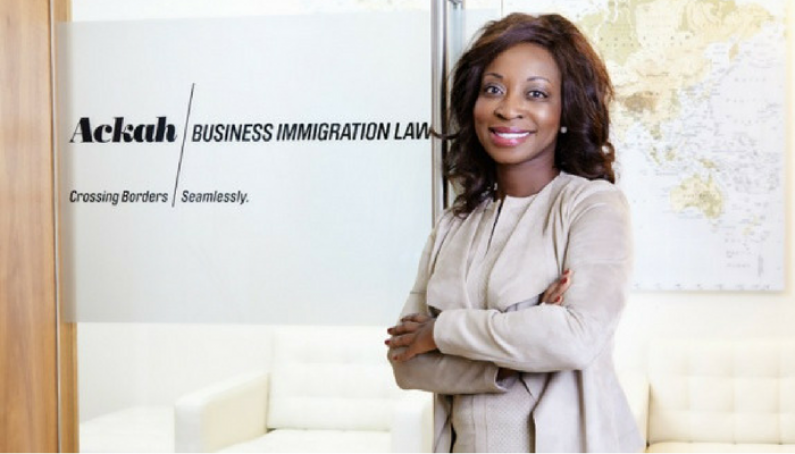 3/4 of Respondents Want Immigrants Tested for Canadian Values: Calgary Immigration Lawyer Evelyn Ackah Responds