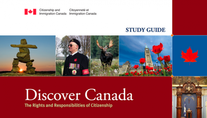 How to Prepare for the Canada Citizenship Test – Free Checklist
