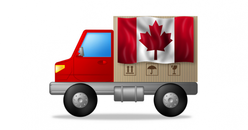 Documents needed to move to Canada
