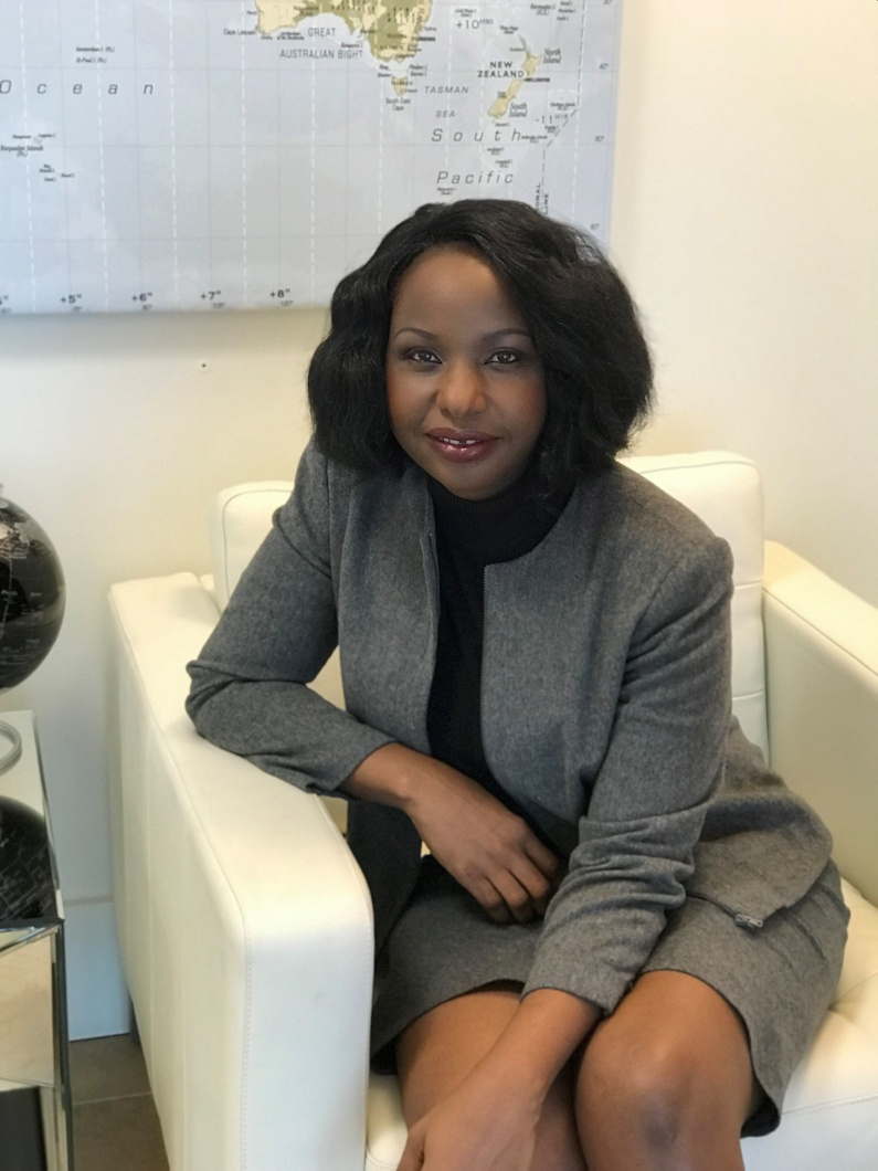 Employee Spotlight: Grace Akpan, Articling Student