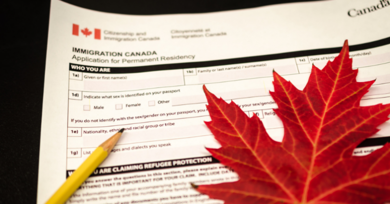 How To Maintain Permanent Residence in Canada While Living