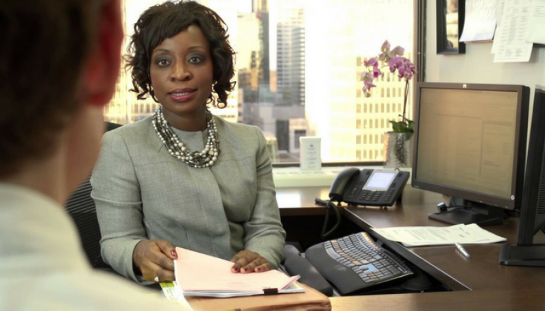 Immigration expert Evelyn Ackah founder and managing lawyer at Ackah Business Immigration Law