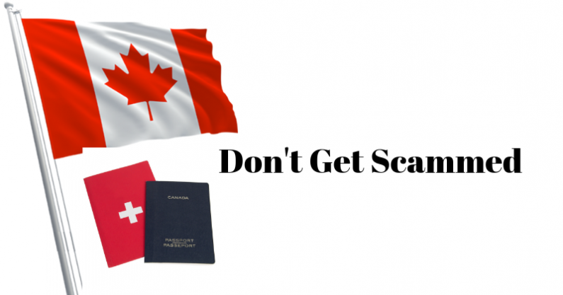 March is Fraud Prevention Month: Be Ware of Immigration Fraud