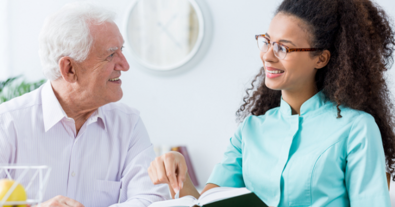 New In-Home Caregiver Programs Open For Applications