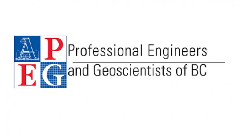 Professional Engineers and Geoscientists of BC APEGBC 1