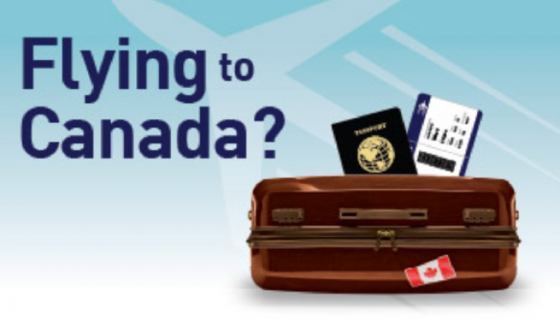 Holiday Travel? Review Canada Travel Laws and Documentation Requirements