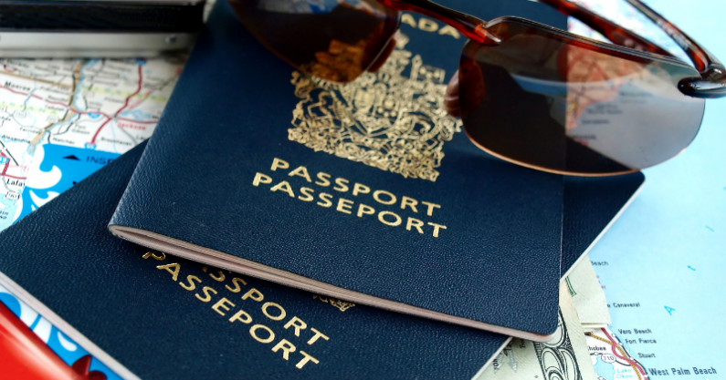Traveling Outside Canada Without Your Permanent Resident Card