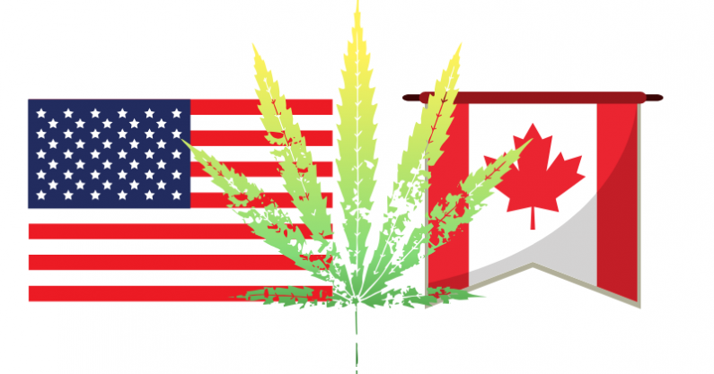 U.S. Customs Revises Policy for Canada Marijuana Growers