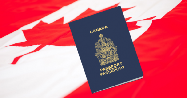 Caution: Why Canada Permanent Residents Should Become Citizens