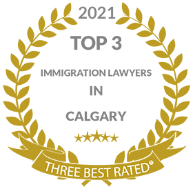 Top 3 Immigration Lawyers in Calgary - 2021