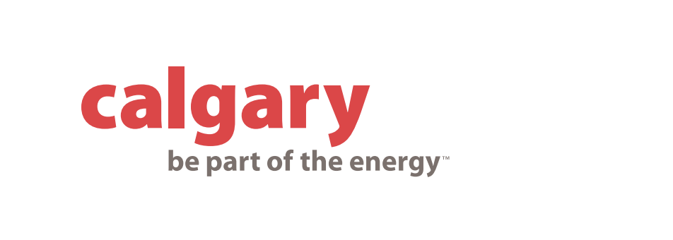 Calgary be part of the energy