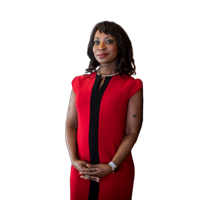 Canada immigration lawyer Evelyn Ackah