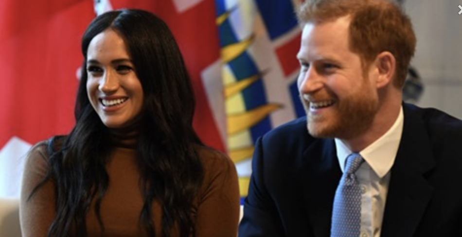 Canadian immigration lawyer Evelyn Ackah spoke to the Financial Times about #Megxit and the cost to Canadians to host Prince Harry and Meghan Markle