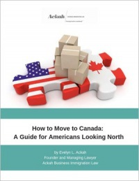How to move to Canada a guide for americans looking north