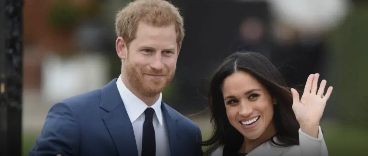How will Prince Harry and Meghan Markle stay in Canada?