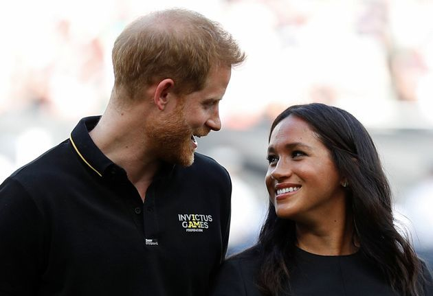 Meghan Will Likely Sponsor Harry to Come to Canada: Experts