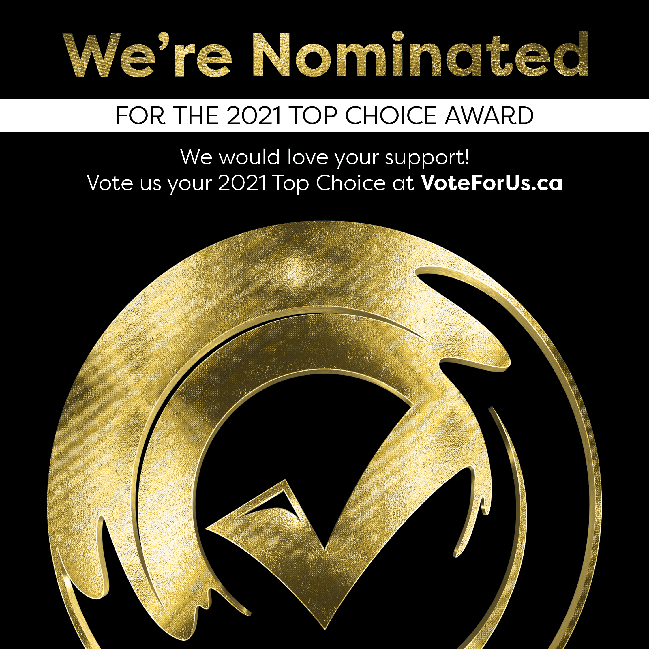 Ackah Business Immigration Law is Nominated for the Top Choice Immigration Law Services 2021