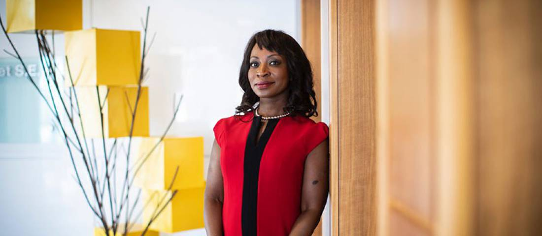 AWE-INSPIRING: Invest in Alberta Interviews Canada Immigration Lawyer Evelyn Ackah